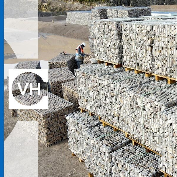 Gabions StoneBox® : la solution pour de multiples applications